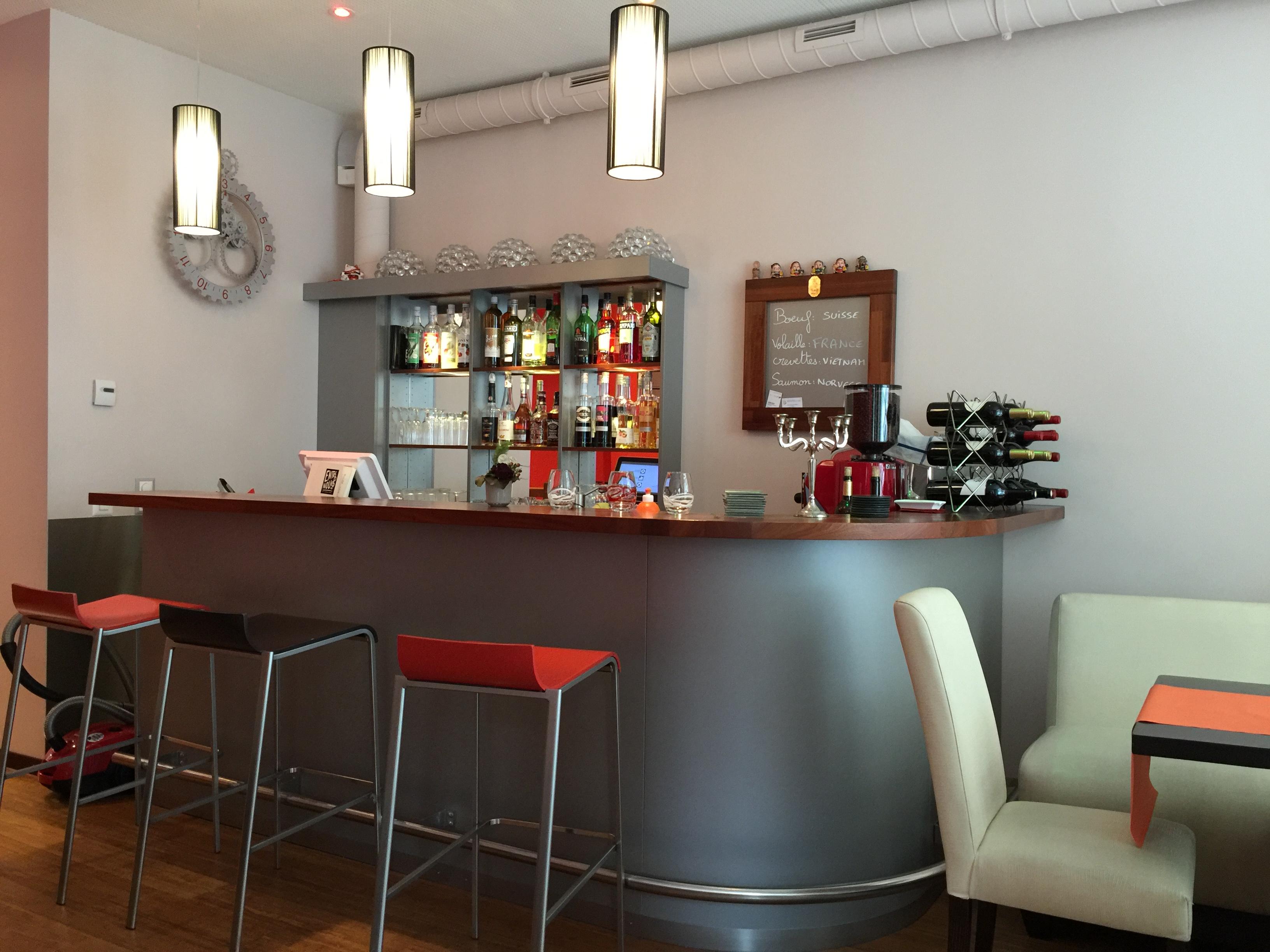 Bar ENTRE NOUS