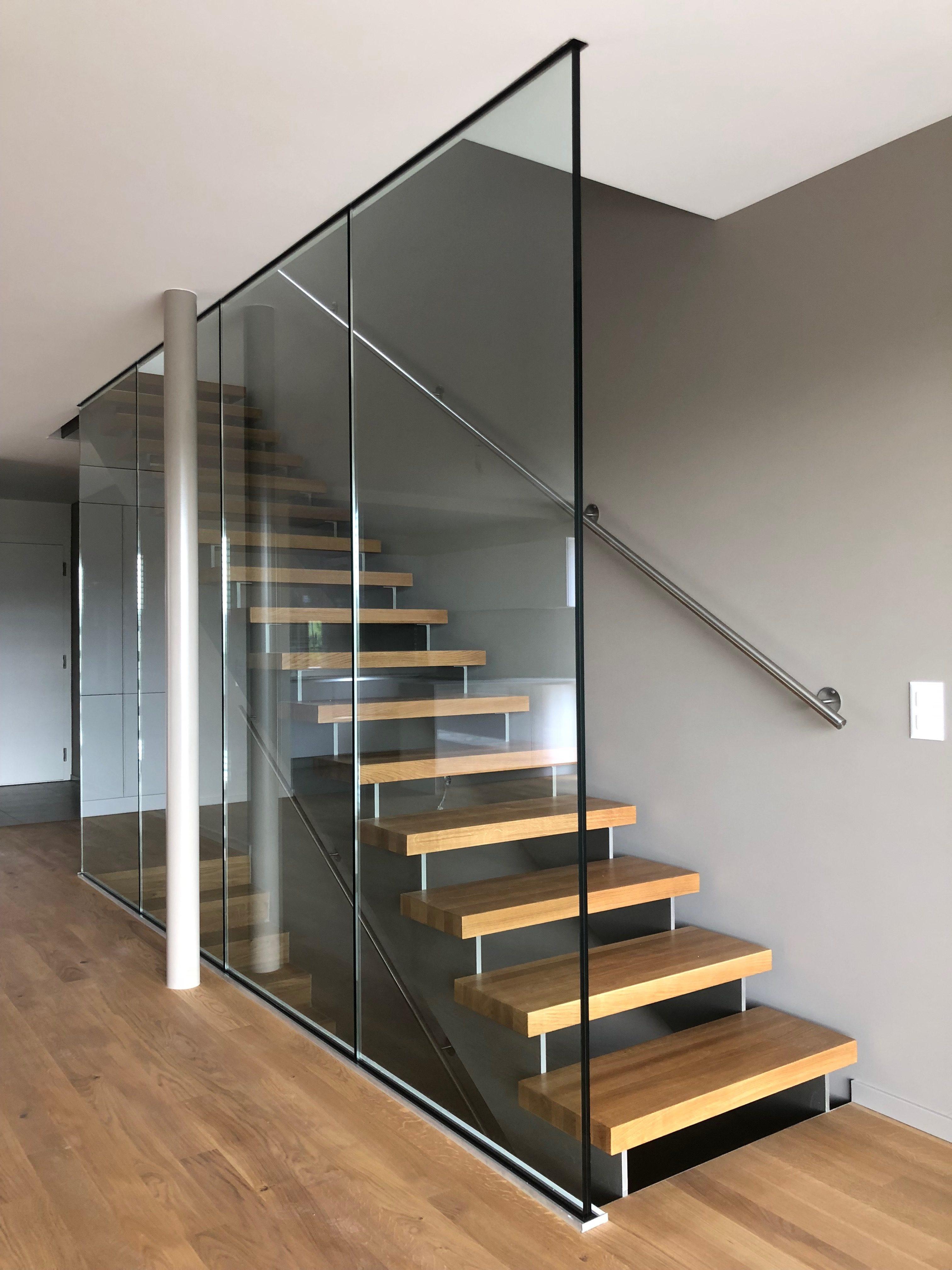 Marches d'escalier 60mm